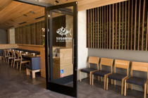 SUGARFISH Santa Monica Waiting Area