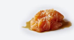SalmonSashimi