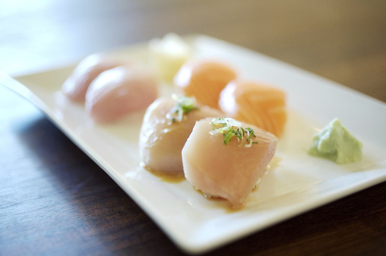 Give the gift of SUGARFISH