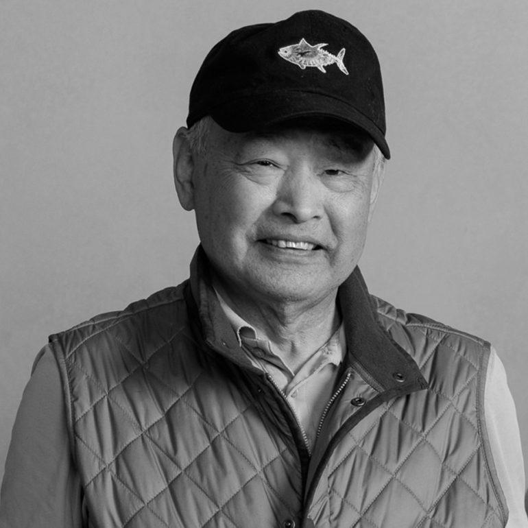 Chef Kazunori Nozawa