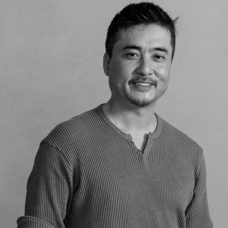 Chef Tom Nozawa
