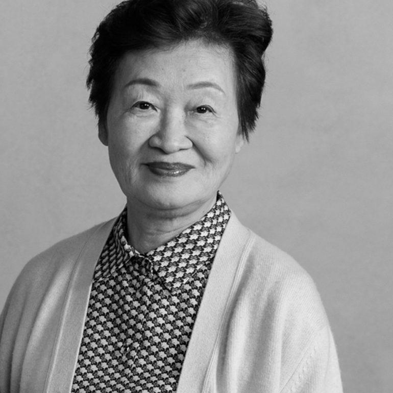Yumiko Nozawa